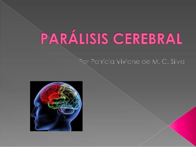  Es un grupo de trastornos que pueden comprometer las funciones del cerebro y del sistema nervioso como el movimiento, el...
