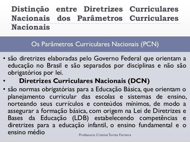 Parmetros Curriculares Nacionais 638 Cb Parametros