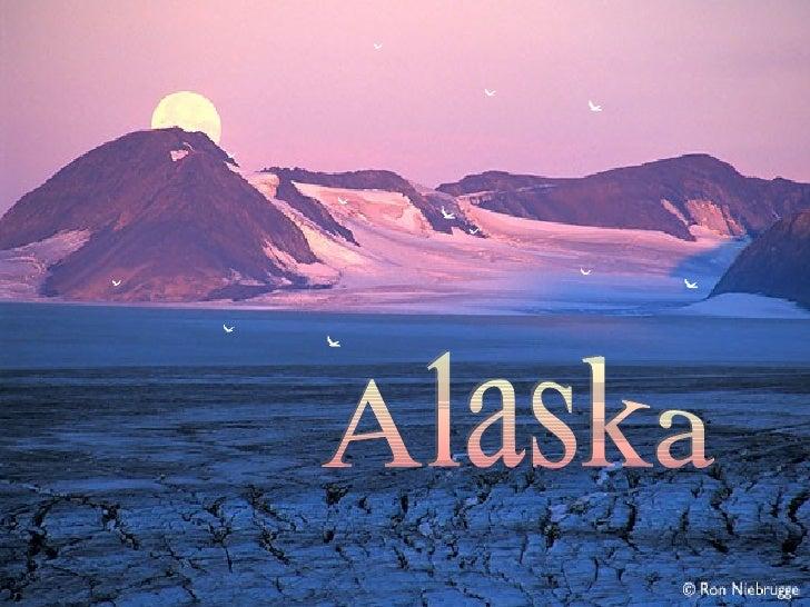Parque Nacionalde Kenai Alaska