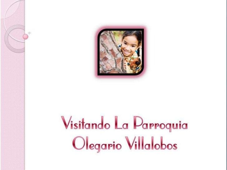esuna parroquia del MunicipioMaracaibo del estado Zulia,lleva el nombre del IlustreSacerdote    Zuliano MonseñorOlegario V...