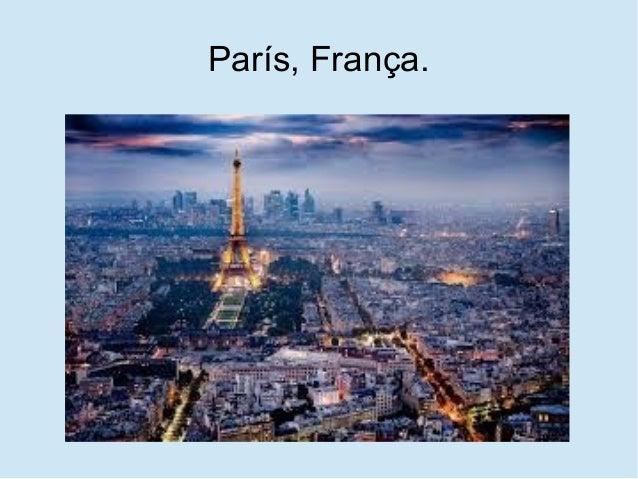 París, França.