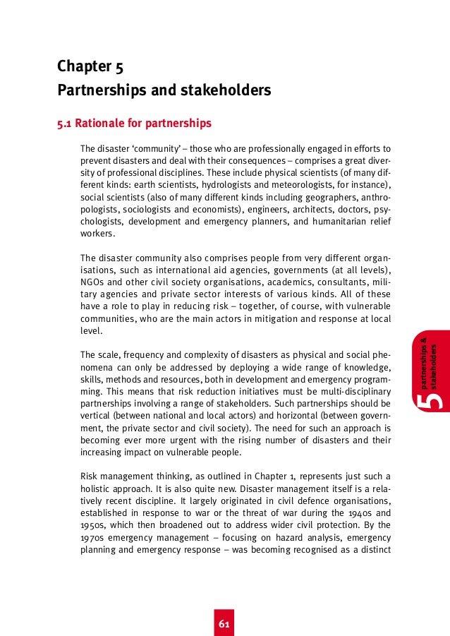Part2 disaster-management-risk-mitigation