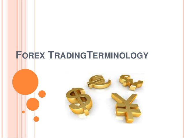 Fx options glossary