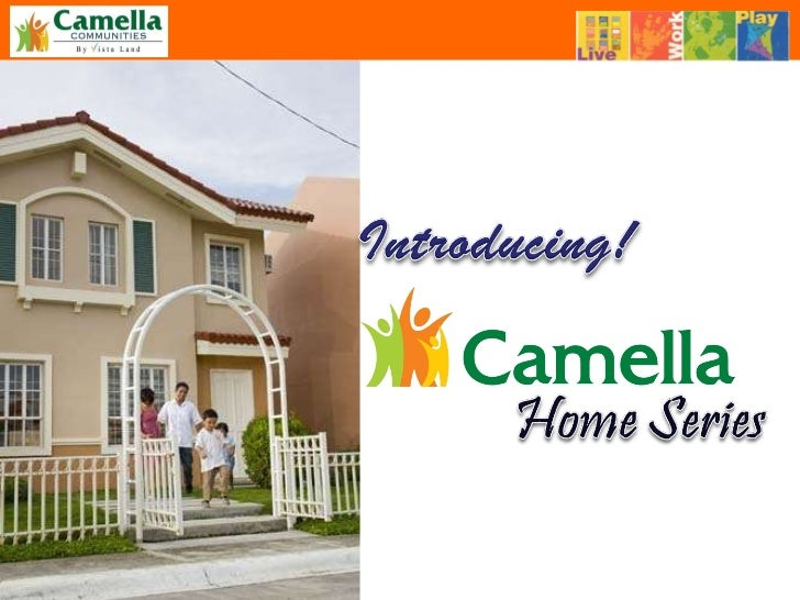 Part 2 new camella