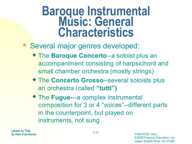 baroque music paper term Baroque terms allemande: a german dance in moderate duple meter one of the four standard movements of the german organ music: in the baroque.