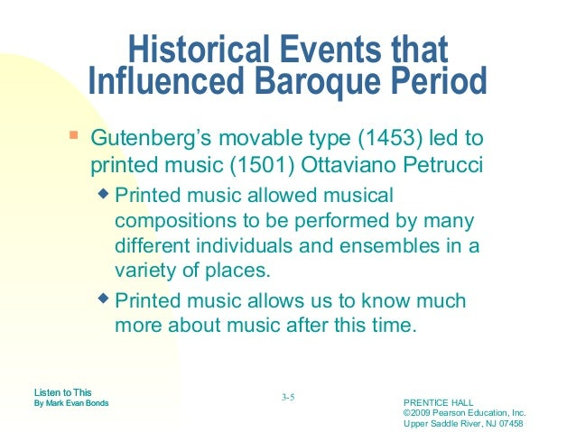 the musical characteristics of the baroque era Baroque artwork displays characteristics such as grandeur and sensuality along with naturalism or realism this type of artwork is a reflection of profound political.