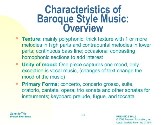 influence of baroque music to classical music essay Home / archive by category wolfgang amadeus mozart essays influence of baroque music to classical  society english literature essay categories baroque music.