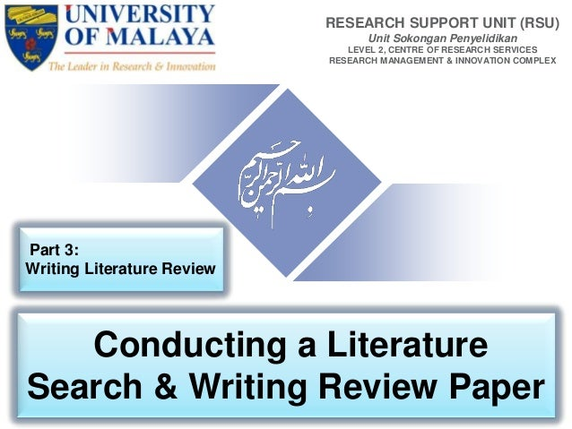 ycps write review paper