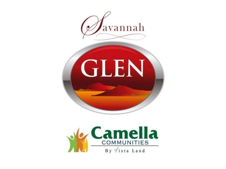 Part 3 new savannah glen