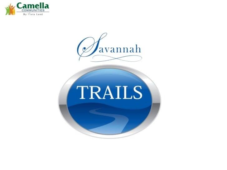 Part 4 new savannah trails