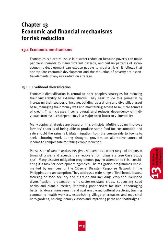 Part5 disaster-management-risk-mitigation