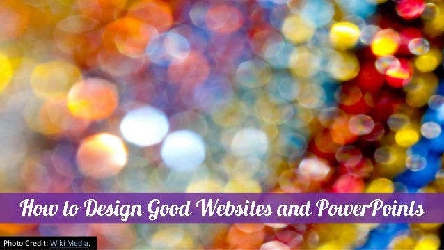 Websites for powerpoints