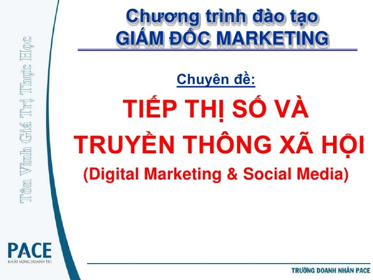 PACE CMO - Part 5 - Email Marketing