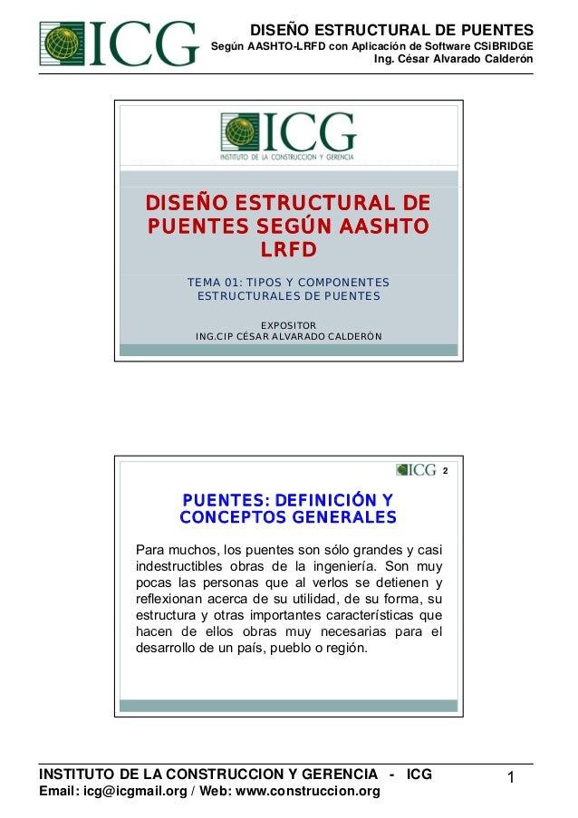 Parte1 icg puentes_cd_alvarado
