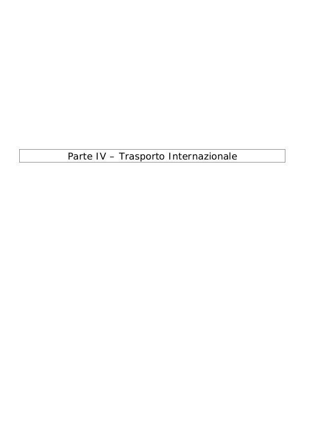 Parte iv trasporto_internazionale