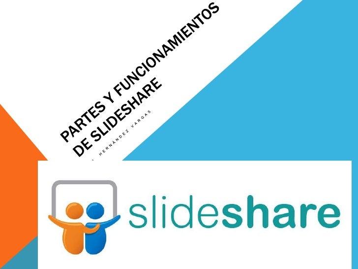 FUNCIONAMIENTO DE SLIDESHARE*primero debemos ingresar a la pagina www:slideshare.net*segundo dependiendo si ya tienes una ...