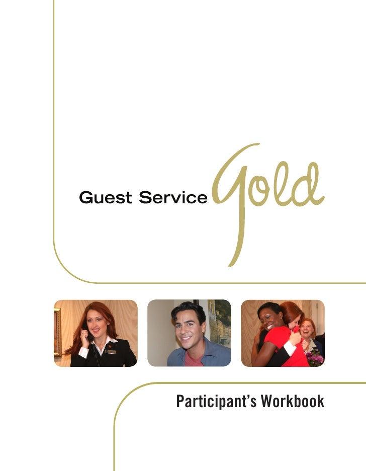 Participant Workbook Cgsp
