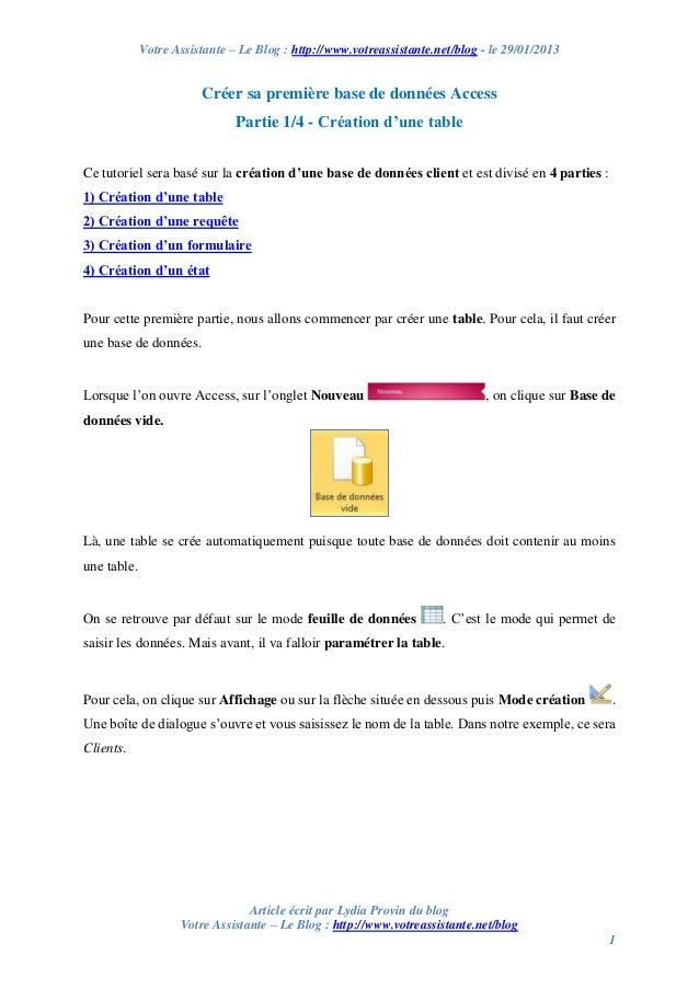 Votre Assistante – Le Blog : http://www.votreassistante.net/blog - le 29/01/2013 Article écrit par Lydia Provin du blog Vo...