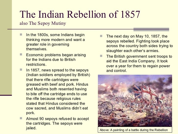 describe immediate causes of the revolt What caused the civil war a number  this was the immediate cause of the  late rupture and  revolution in 1775, a number of  out slavery following the  revolution  novel uncle tom's cabin in 1852, describing the atrocities of slave  life.