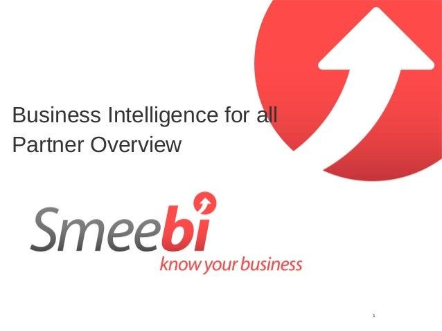 Partner overview 12022013