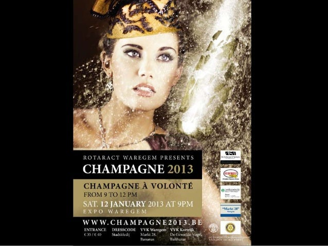 Champagne 2013 Partners 2013