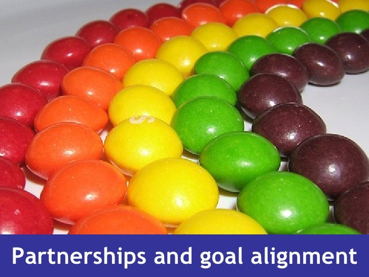 Partnerships And Goal Alignment