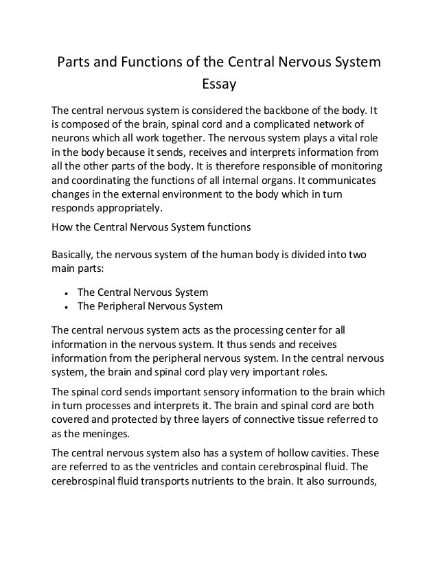 How To Write A Thesis Statement For An Essay Nervous Conditions Essay Topics Writing Assignments Essay On The Yellow Wallpaper also English Essay Questions Nervous Essay Essay English Example