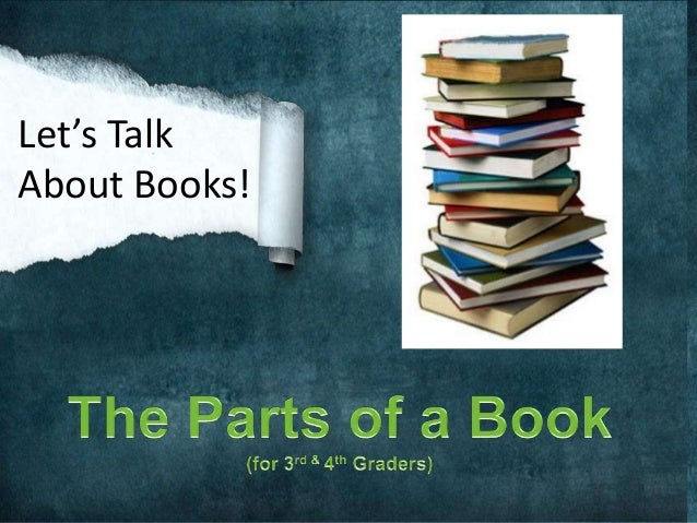 Let's TalkAbout Books!