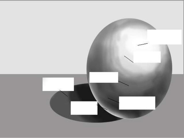 Parts of sphere