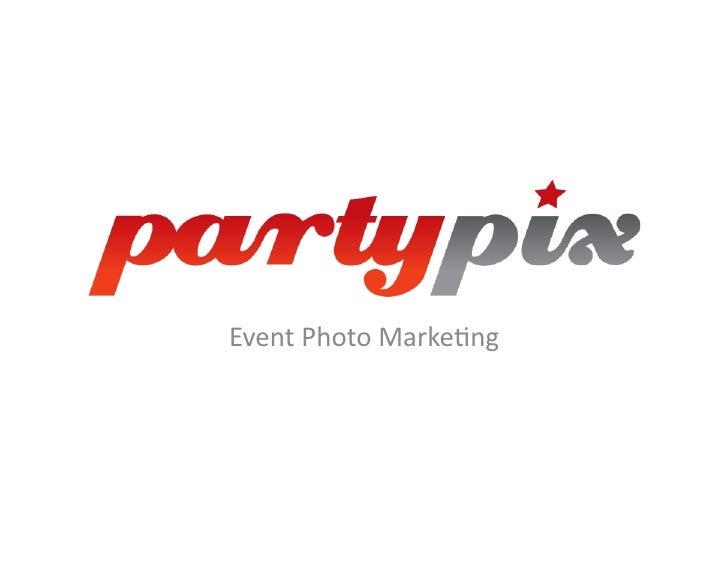 Event Photo Marke.ng