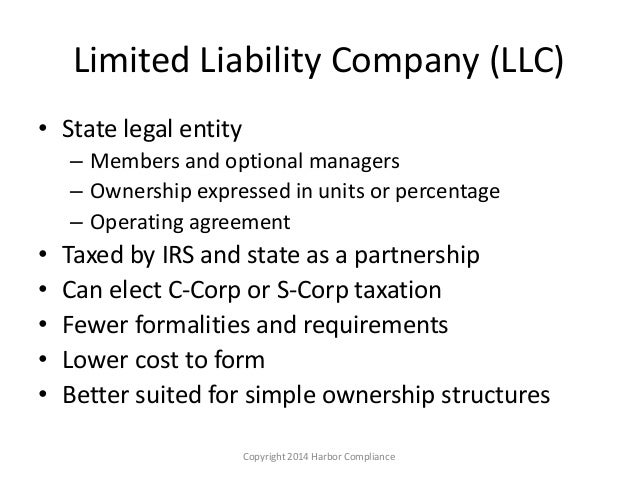 LLC Operating Agreements for Beginners  The Balance