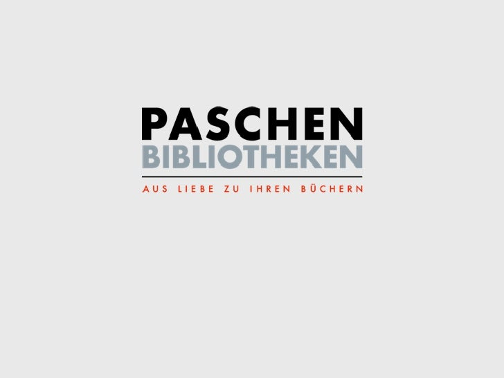 Paschen English