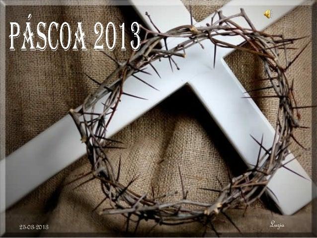 25-03-2013 Luzia