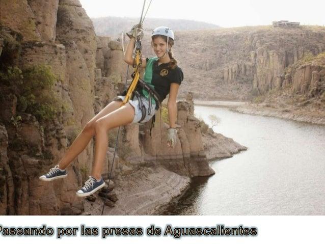 El Estado de Aguascalientes está ubicado en la región central de México y a pesar de que presenta un clima semi-árido, tie...