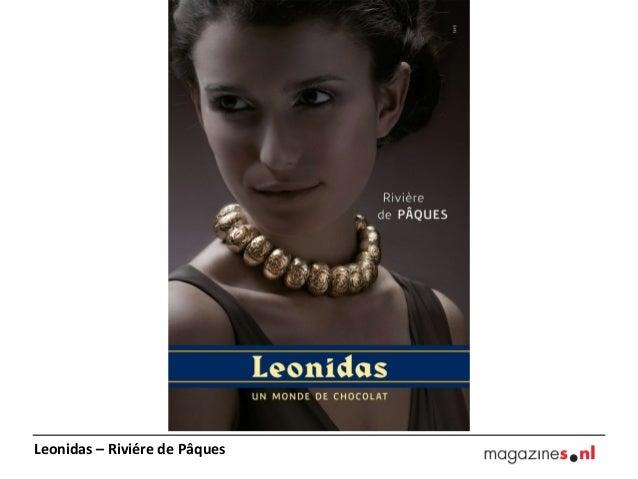 Leonidas – Riviére de Pâques