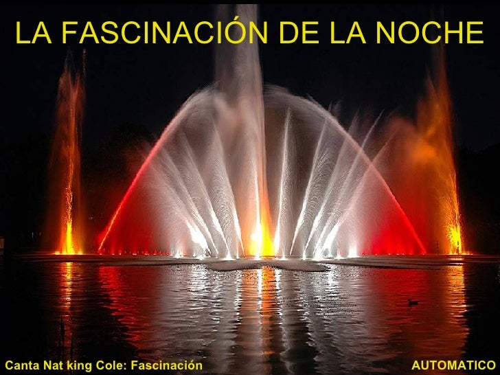 Paseo Nocturno   Night City Tour Of The World