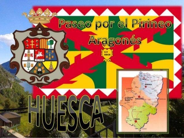 Paseo por el Pirineo Aragonés, Huesca (Aragón,España)