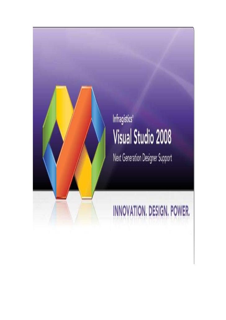 Pasos para crear un proyecto de visual studio 2008<br />Para crear un proyecto para el programa<br /> 1 PÀSO <br />En el m...