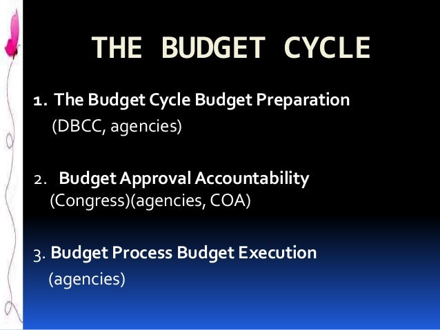 budget cycle and it s preparation budget cycle and it's preparation government budget cycle is the time frame that it takes the annual government budget to be prepared.