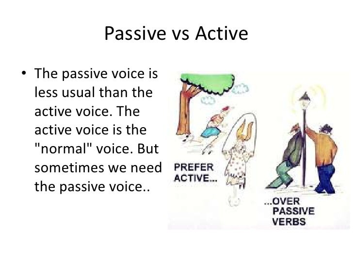 passive voice in an essay Using the 'active voice' in grammar means the subject of your sentence performs the action of the verb in this lesson, we'll learn the difference between active and passive voice and how using the active voice can make your writing better.