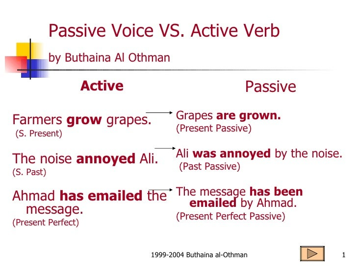 Voice is present in essay writing