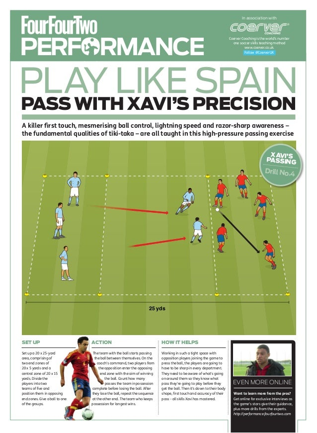 Pass with xavi's precision (4)