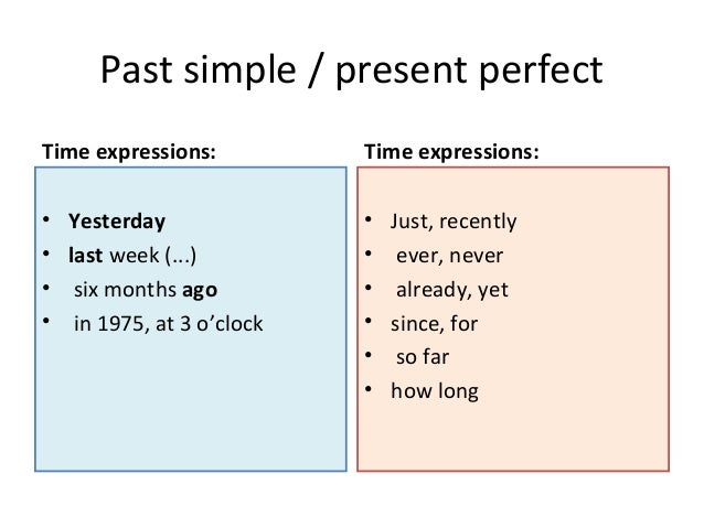 future time expressions exercises pdf