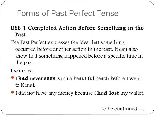 present or past tense in research papers