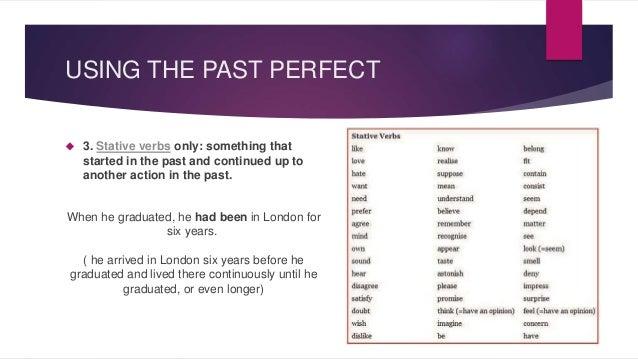Present Perfect - Grammatik - Spotlight