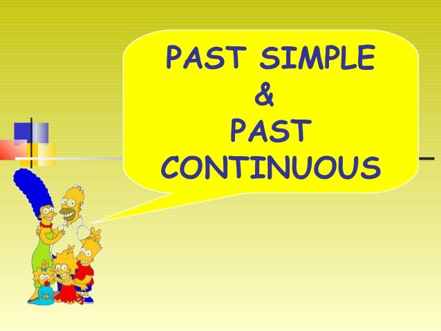 past continuous tense powerpoint presentation party
