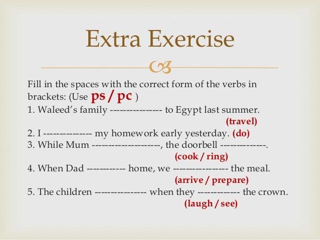 past tense worksheets for grade 1 pdf