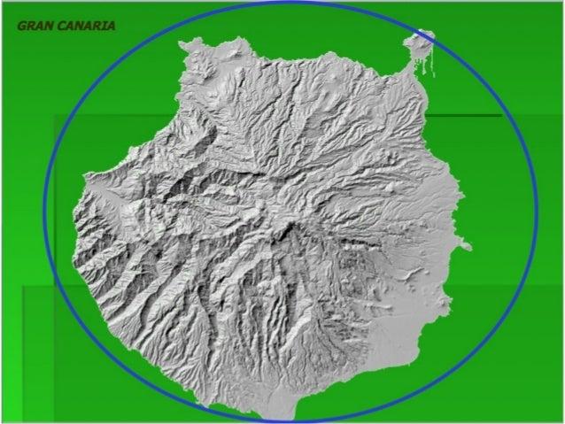 Patalavaca. impacto de paisaje turístico