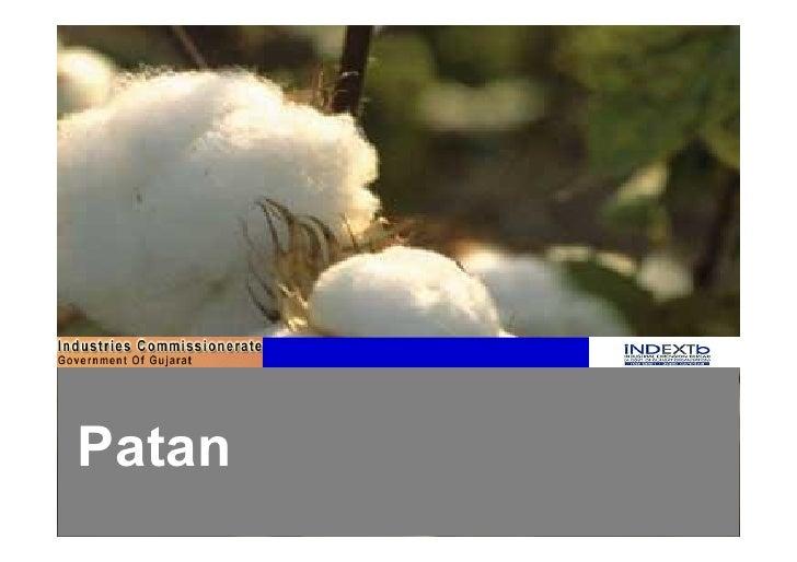 Patan - District Profile