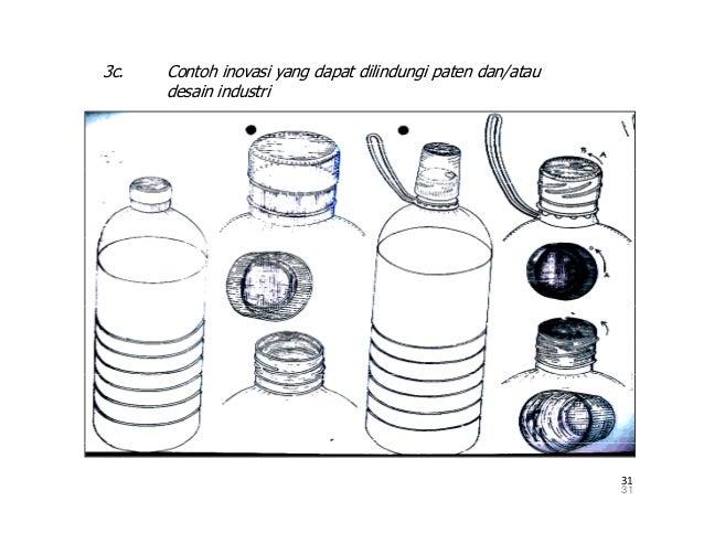 Paten dan standardisasi industri (ditjen paten)